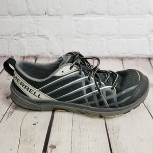 Merrell Barefoot Glove Sneakers Womens 8 Shoes